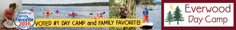 Everwood Day Camp Open House - Display Image