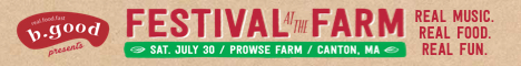 Festival at the Farm - Display Image