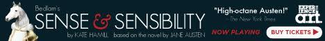 Sense & Sensability | American Rep - Display Image