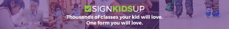 SignKidsUp - Display Image