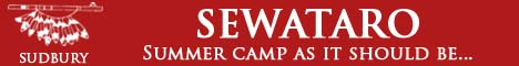 Camp Sewataro Fall Information Session - Display Image