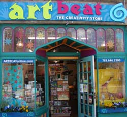ArtBeat