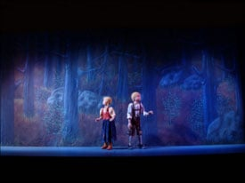 Puppet Showplace Presents Tales of Beatrix Potter by Applaus