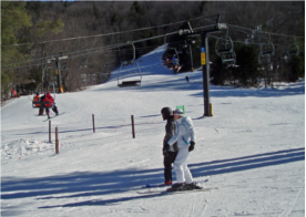 Berkshire East Ski Area