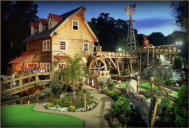 Kimball Farm Mini Golf