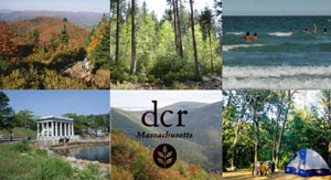 Massachusetts DCR State Parks