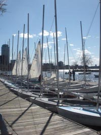 Community Boating & Sailing