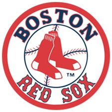 Boston Red Sox Baseball (MLB)