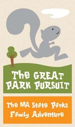 Great Park Pursuit Family Adventure