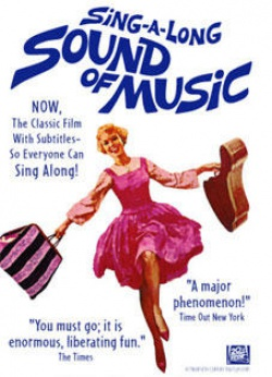 Sing-Along Sound of Music