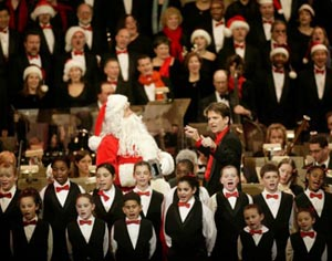 Boston Pops Holiday Pops Kids Matinees 2016
