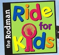 The Rodman Ride - Support Boys & Girls Clubs of Dorchester