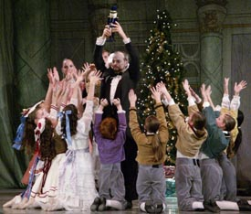Boston Dance Company presents The Nutcracker