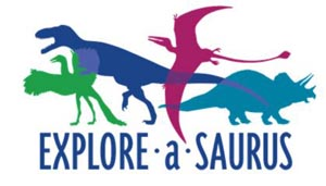 Explore-a-saurus at Boston Children's Museum