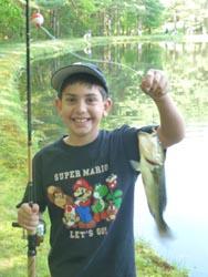 Massachusetts free fishing weekend boston central for Massachusetts freshwater fishing license
