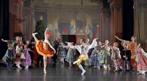 The Nutcracker: José Mateo Ballet Theatre at the Strand