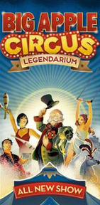 Big Apple Circus: Legendarium