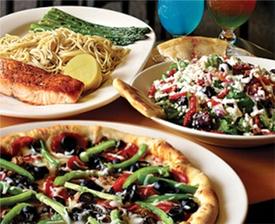 California Pizza Kitchen | Boston Central