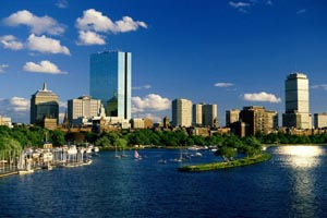 Boston Attractions