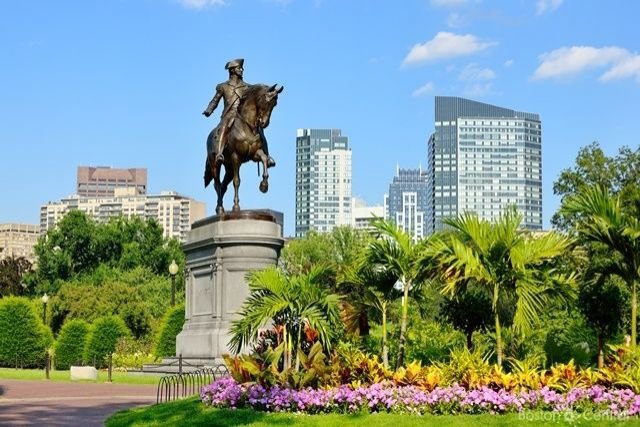 26 Things to Do In Boston, MA for Free