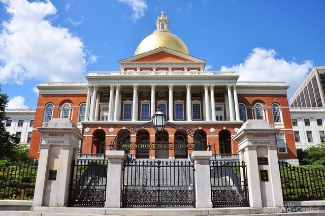 Boston State House Free Tours