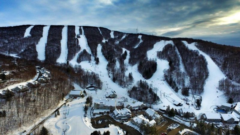 Jiminy Peak Boston Area Ski Resorts