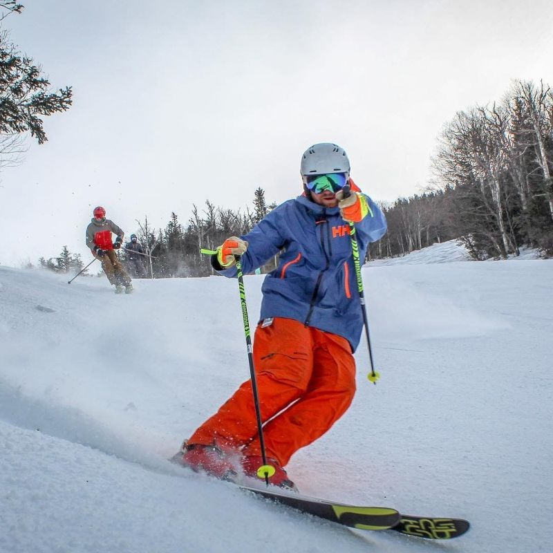Skiing Near Boston Photos, Tips, Guides
