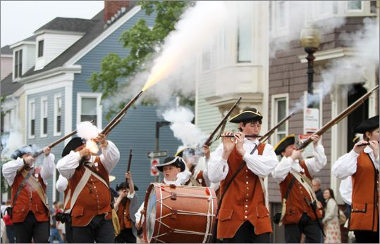 bunker-hill-day-parade