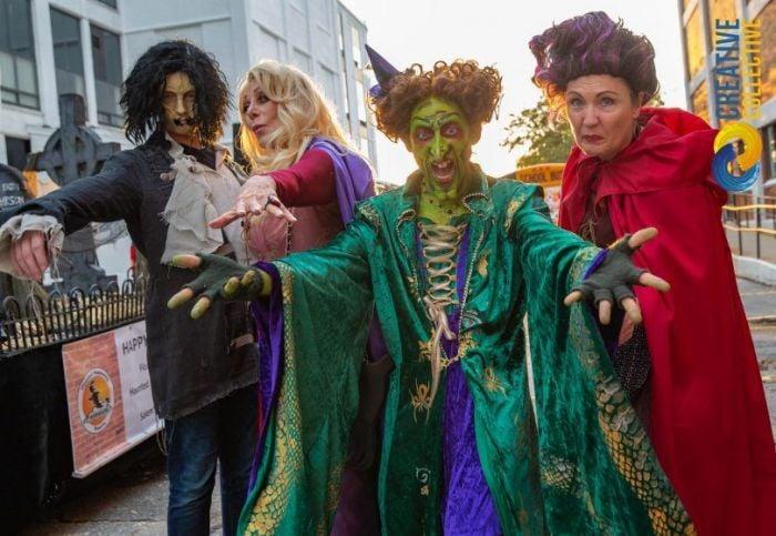 Halloween In Weston Massachusetts 2020 Boston October Events 2021