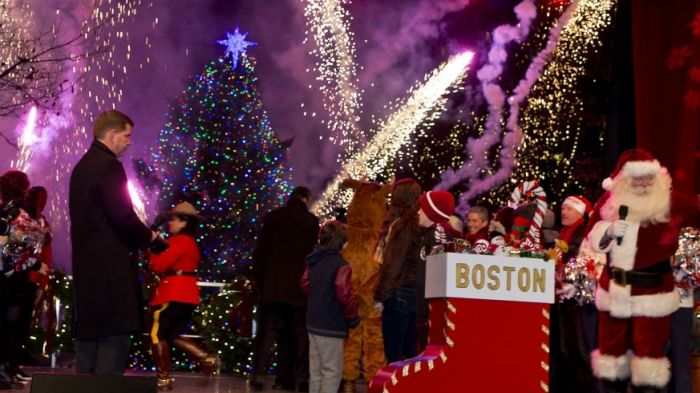 Christmas Events December 2021 And Holbrook Ma Boston December Events 2021