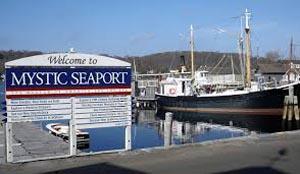 mystic seaport photo