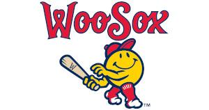 pawtucket red sox minor league baseball photo