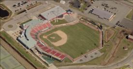 brockton rox minor league baseball photo