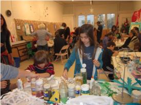 brookline arts center photo