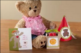 build a bear - birthday parties photo