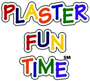 Plaster Fun Time