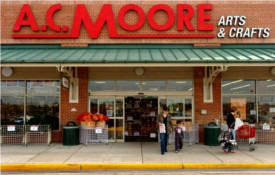 Free make take classes at ac moore boston central for Ac moore craft classes