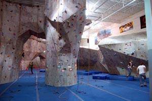 metrorock indoor climbing centers photo
