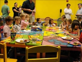 Boston Children's Museum - Birthday Parties