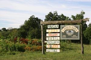 land's sake farm photo