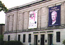Free First Saturdays: Worcester Art Museum