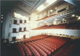 boch shubert theatre photo