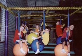 cedarland amazement action playcenter photo