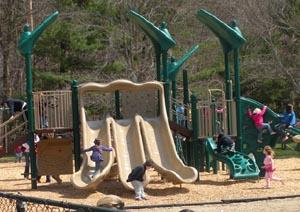 endicott park photo