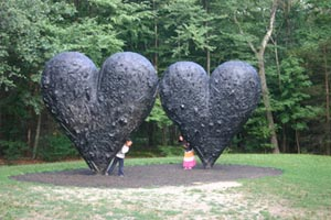 Decordova art museum
