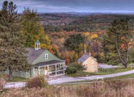 fruitlands museum photo