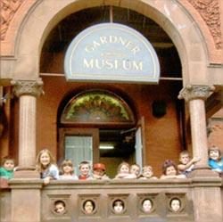 gardner museum photo
