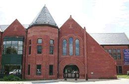 acton memorial library photo