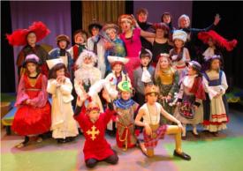 marblehead little theatre photo