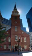 old south meeting house photo